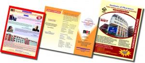 brochures printing in meerut