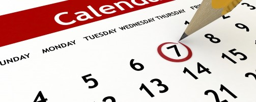 Calender Printing and Suppliers
